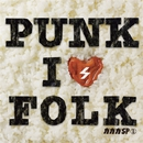 PUNK is FOLK/ガガガSP