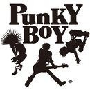 Punked Up/Punky Boy