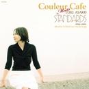 Couleur Café Meets TOKI ASAKO STANDARDS/土岐麻子