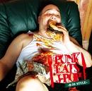 PUNK EATS J-POP  - R-30 STYLE -/GHOST COMPANY