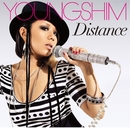 Distance/YOUNGSHIM