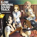 K-ON! ORIGINAL SOUND TRACK/サウンドトラック