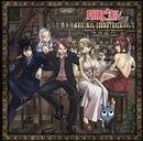 「FAIRY TAIL」ORIGINAL SOUNDTRACK VOL.1/高梨康治