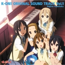 K-ON!! ORIGINAL SOUND TRACK Vol.1/サウンドトラック