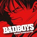 映画「BADBOYS」オリジナルサウンドトラック RED/Shinsuke MORIMOTO