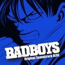 映画「BADBOYS」オリジナルサウンドトラック BLUE/佐藤悠輔