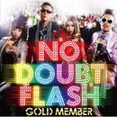 GOLD MEMBER/NO DOUBT FLASH