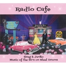 Radio cafe/Greg and Junko MacDonald