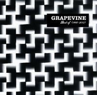 Best of GRAPEVINE 1997-2012/GRAPEVINE
