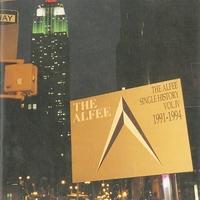 THE ALFEE SINGLE HISTORY Vol.IV/THE ALFEE