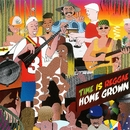 Time Is Reggae/Home Grown