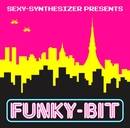 V.A.SEXY-SYNTHESIZER PRESENTS FUNKY-BIT/SEXY-SYNTHESIZER