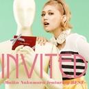 INVITED ~Maiko Nakamura featuring BEST~/中村 舞子