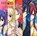 「FAIRY TAIL」ORIGINAL SOUNDTRACK VOL.4/高梨康治
