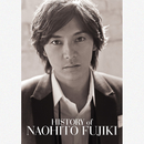 HISTORY of NAOHITO FUJIKI 10TH ANNIVERSARY BOX/藤木直人