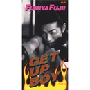 GET UP BOY/藤井フミヤ