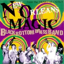 New Orleans MAGIC/BLACK BOTTOM BRASS BAND