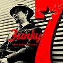 FUNKY 7/大坂昌彦