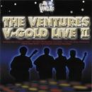 V-GoldLIVE!II/ベンチャーズ
