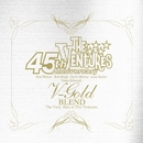 V-Gold BLEND~The Very Best of The Ventures/ベンチャーズ