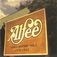 THE ALFEE SINGLE HISTORY Vol.I/THE ALFEE