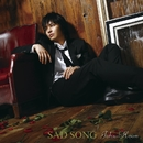 SAD SONG<通常盤>/Kim Jeong Hoon