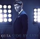 SIDE BY SIDE(通常盤CD ONLY)/KEITA