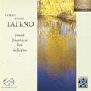 [高音質(SACD)で聴くキャニオンクラシックス名盤シリーズ]                                              フィンランドピアノ名曲ベストコレクション 1/舘野 泉