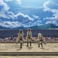 TVアニメ「進撃の巨人」オリジナルサウンドトラック 音楽:澤野弘之/澤野弘之