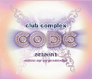 CLUB COMPLEX CODE SEASON 1/DJ YOSHINORI