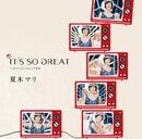 It's So Great ザ・ヒットパレードTM/夏木マリ