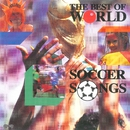 THE BEST OF WORLD SOCCER SONGS/スポーツ