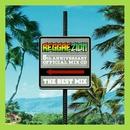 Reggae Zion THE BEST MIX 配信用パッケージ/Moomin