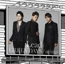 GREEN DAYS/strings【初回盤B】/Lead