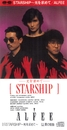 STAR SHIP~光を求めて~/THE ALFEE