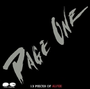 PAGE ONE ~13 PIECES OF ALFEE~/THE ALFEE