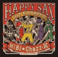 HAPPY SAX HIT EXPRESS