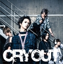 CRY OUT<初回盤A>/SuG