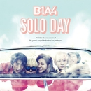 SOLO DAY 日本仕様盤/B1A4