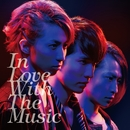 In Love With The Music 初回盤A/w-inds.