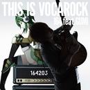 THIS IS VOCAROCK feat.GUMI ジャケットイラストレーター:鳥越タクミ/164