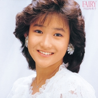 2ndアルバム「FAIRY」
