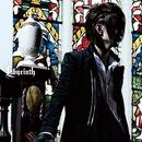 Labyrinth -black- (初回盤)/luz