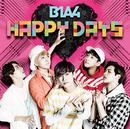 HAPPY DAYS 通常盤/B1A4