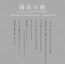 陽炎(かぎろひ)の樹~21st Century Japanese Wind Band Music~/東京佼成ウィンドオーケストラ