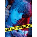 Freeze (初回限定盤)/ニコラス・エドワーズ