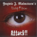 ATTACK!!/Yngwie J.Malmsteen's Rising Force