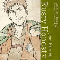 Rusty Honesty / ジャン・キルシュタイン(CV:谷山紀章)