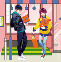 A3! First SPRING EP/VARIOUS ARTISTS