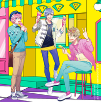 A3! Blooming SUMMER EP/VARIOUS ARTISTS